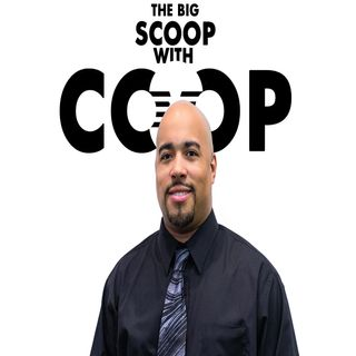 The Big Scoop with Coop Season 5 Episode 13 guest Diandra Lyle