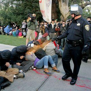 Let's Talk : Police Brutality