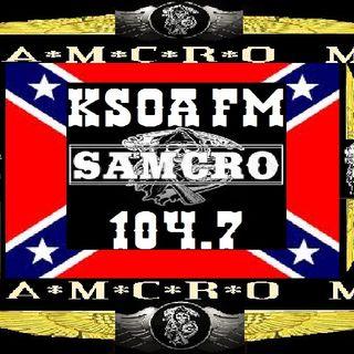 KSOA FM2