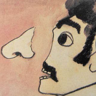 Nikolaj Gogol: Il naso 5/5