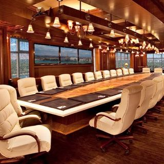 How Could You Innovate Meeting Rooms