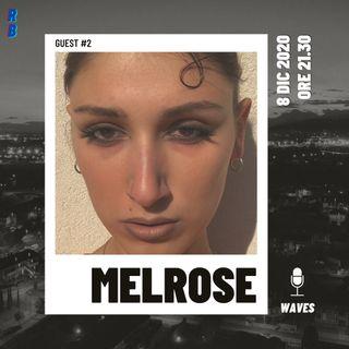 Intervista a Melrose
