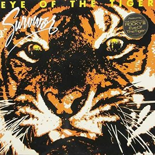 """Ep.123- """"Eye of the tiger"""", un Recuento Musical –"""