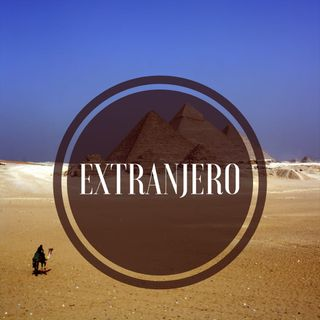 Extranjero Podcast
