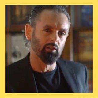 IPNOSI REGRESSIVA alle VITE PRECEDENTI - InterMista in live su Twitch con il Prof. Antonio Valmaggia