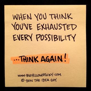 Every Possibility : BYS 140