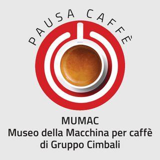 MUMAC - Museo della Macchina per caffè di Gruppo Cimbali