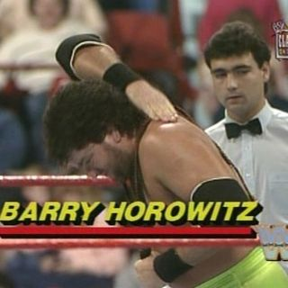 Episode 263 - Sitting down with Barry Horowitz