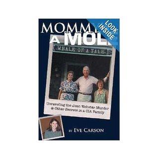 MOMMY'S A MOLE-Eve Carson