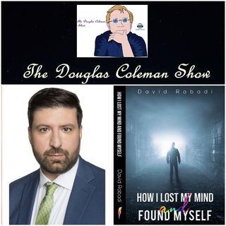 The Douglas Coleman Show w_David Rabadi