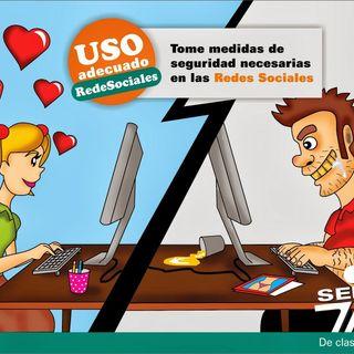 NUESTRO OXÍGENO Vulneravilidad en redes sociales - Ing Paulo Andrés Loaiza