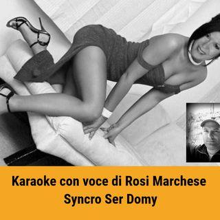 radio canta Rosi Marchese
