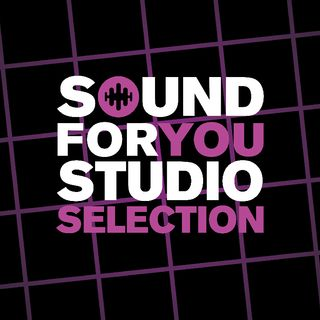 Live Andrea Nessi (Deep/Tech House) - Sound For You Selection - 21.03.2021