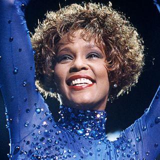 084 Whitney Houston - The Voice