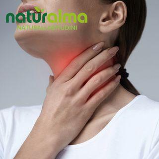 Naturalma - ROUTINE - Contrasta il mal di gola