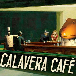 Calavera Cafè 1x01 - Inizia l'Avventura