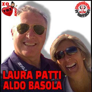 Passione Triathlon n° 38 🏊🚴🏃💗 Laura Patti Aldo Basola