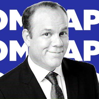 Episode 009: Tom Papa