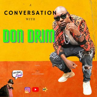 A Conversation With Don Drim