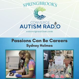 Passions Can Be Careers