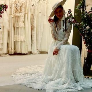 Quando scegliere l'abito da sposa