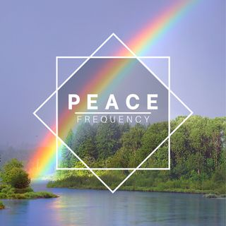Peace - C Miracles - 528 Hz