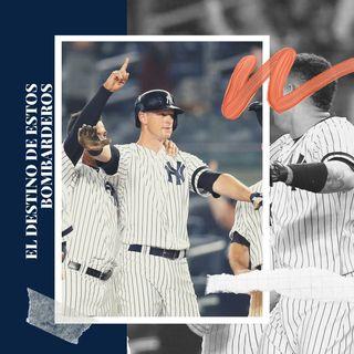¿Hasta dónde llegarán estos Yankees en 2019?