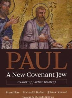 John Kincaid – Justification and Divine Sonship in Paul