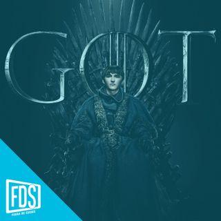 FDS ¿Dónde están mis dragones?: Bran Stark (ep.3)