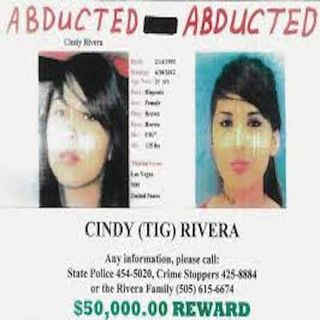 Episode 10: Cindy L. Rivera