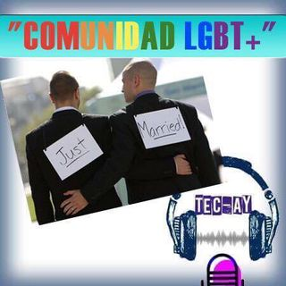Comunidad LGBT+
