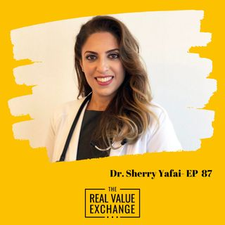 123. Dr. Sherry Yafai | State of Medical Marijuana |  Flashback