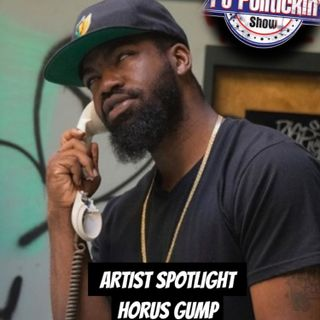 Artist Spotlight - Horus Gump | @HorusGump