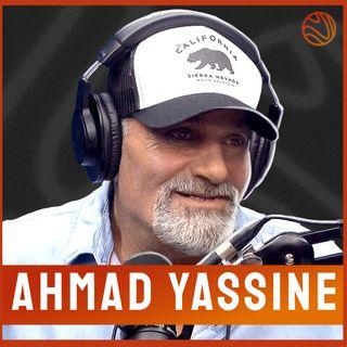 AHMAD YASSINE (PAI DA YAS) - Venus Podcast #108