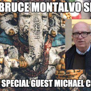 The Bruce Montalvo Show