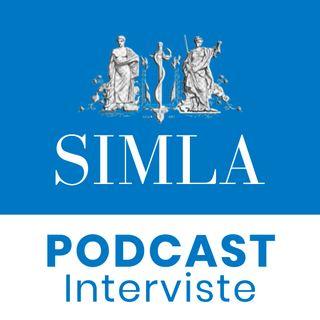 2° parte - Intervista alla Prof.ssa Isabella Merzagora (Presidente del S.I.C.)