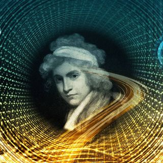Mary Wollstonecraft - 1700-talsfeministen som utmanade sin samtid