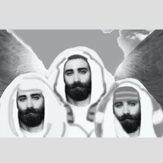 Angels Singing - 3:4:20, 9.06 PM