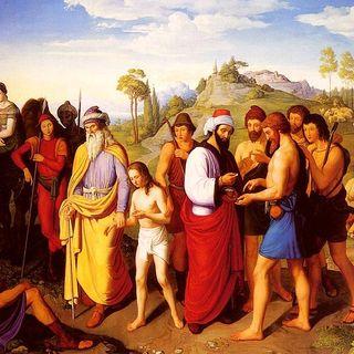 Pillole di teologia S01 E23 - La visione di Paolo sulla schiavitù
