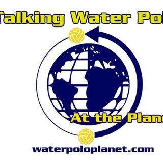 Talking Water Polo at the Planet