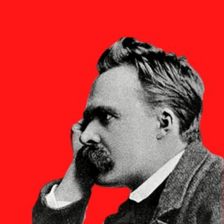Nietzsche - Da virtude que apequena