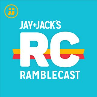 "Ramblecast Ep. 10.24: ""Skin Motion"""