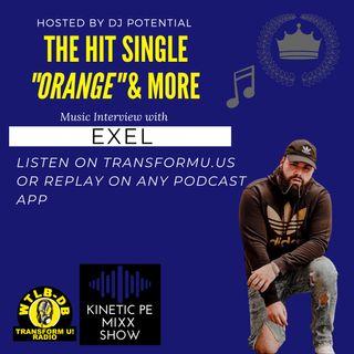 Hit Single Orange Brings People Together through Feel Good Pop Rap with Exel