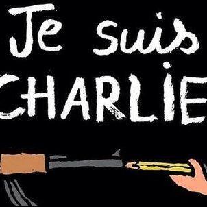 #bo Nous sommes Charlie