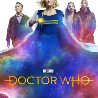 Doctor Who podcast episodio 1