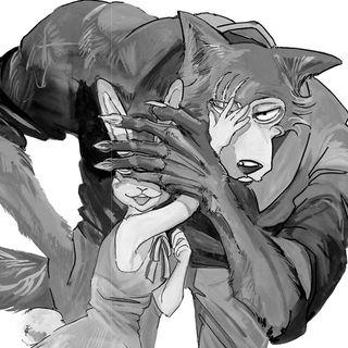 Puntata 59 - Beastars - Opinione dopo 12 Volumi #Manga
