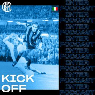 KICK OFF Ep. 12 | Il miglior attacco è la difesa feat. Mauro Bellugi