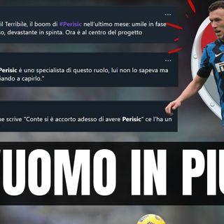 Ivan Perisic può essere diventato il tassello perfetto per l'Inter di Conte?