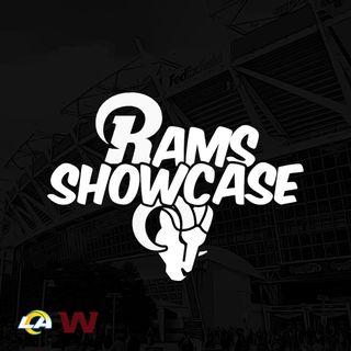 Rams Showcase - Rams @ Football Team