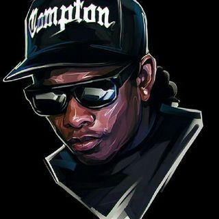 O Melhor do Rap Nacional e Internacional